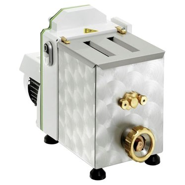 Top quality pasta extruders and makers for all types of catering establishments