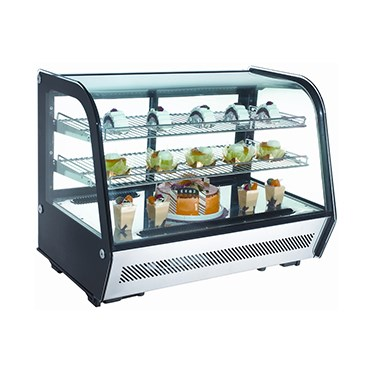 The best value for money range of refrigerated displays in the UK. Our top quality units are manufac