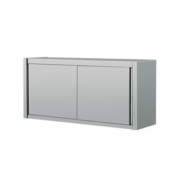 Stainless Steel Wall Cupboards