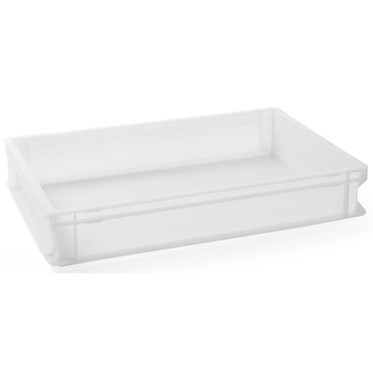 Top quality and affordable dough trays perfect for all fast food and restaurant establishments