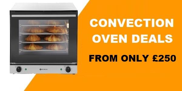 Convection oven deals