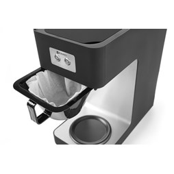 Hendi Profi Line Pour and Serve Filter Coffee Machine With 1.8 Litre Jug 208533