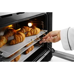 Hendi H90 57 Litre Convection Oven With 4 Free Baking Trays