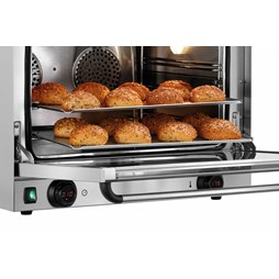 Bartscher Compact Convection Oven AT211-MDI