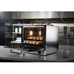 ALFA43XUK Smeg Commercial Convection Oven 57 Litre