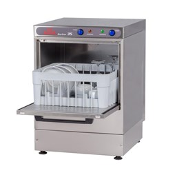 Elviomex Alfa Barline 35 Glasswasher 350mm Basket
