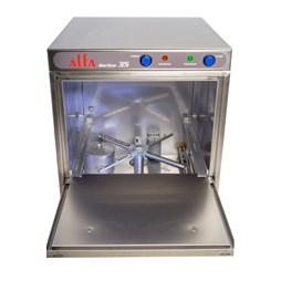 Elviomex Alfa Barline 35 Glasswasher 350mm Basket