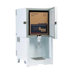 Autonumis Refrigerated 13.6 litre Bag In Box Milk Cooler and Dispenser
