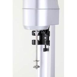 Quattro Stainless Steel Single Jug Milk Shaker MS1