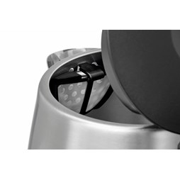 Bartscher 1.7 litre Electric Catering Kettle With 360-Degree Swivel Base