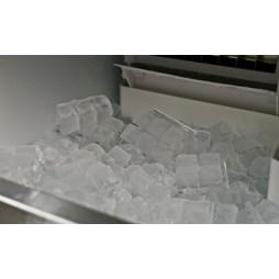 Prodis Clarity 45kg per Day Ice Machine with 13kg Storage Bin