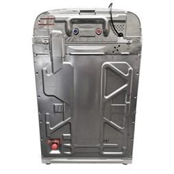 Whirlpool Atlantis 3LWED4815FW 15kg 6th Sense American Style Vented Dryer