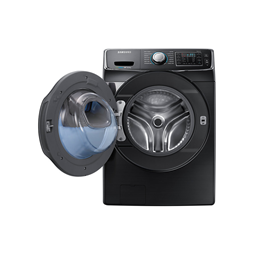 Samsung 16kg Capacity Commercial Washer + AddWash & Ecobubble WF16J6500EV