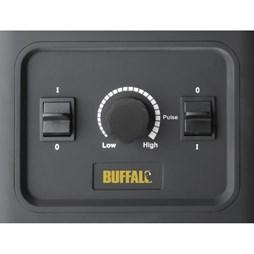 Buffalo Bar Blender 2.5Ltr Jug with Sound Enclosure