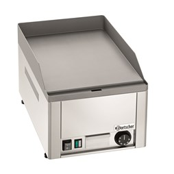 Bartscher 12 inch - 320mm Wide Fry Top Electric Griddle