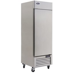 Ice-A-Cool 21 cu ft - 600 Litre Stainless Steel American Style Fridge ICE8950