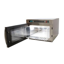 Winia 1500w Commercial Microwave Oven - Programmable KOM9F50