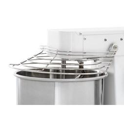 Italinox Prisma IBM30 Spiral Dough Mixer 32 Litre / 24kg Bowl Volume