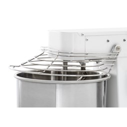 Italinox Variable Speed Spiral Dough Mixer 16 Litre - 12Kg Bowl IBV15