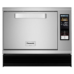 Panasonic NE-SCV2 High Speed Convection Oven - Single Phase Electric