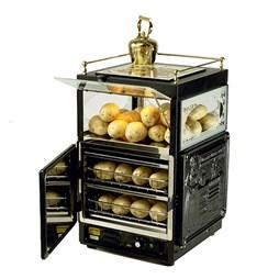 Victorian Baking Ovens The Queen Victoria Potato Baker 60 Potato Capacity