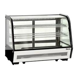 Bartscher Deli-Cool III 160 Litre Refrigerated Display Unit