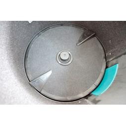 Combisteel 35kg Potato Peeler - Rumbler With Filter Up To 700kg an Hour 7054.0035
