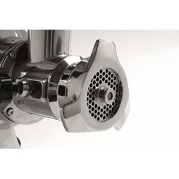 FAMA FTG209 TG22 Heavy Duty Meat Grinder and Cheese Grater - Made In Italy