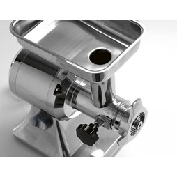 FAMA TS12 Meat Mincer Meat Grinder 200Kg Per Hour FTS107 - Made in Italy