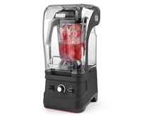 Hendi High Speed 2.5 Litre Bar Blender with Noise Cover Model 230688