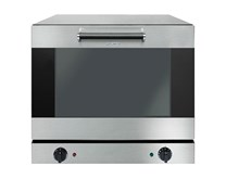ALFA43XUK Smeg Commercial Convection Oven 57 Litre