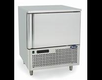 Atosa 5 Grid x 1/1 GN Blast Chiller - Shock Freezer EBF3652. 110 Litre - 18kg
