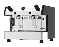 Fracino Bambino Semi Automatic Auto Fill Coffee Machine 2 Group BAM2