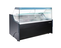 Blizzard 1965mm Wide Refrigerated Serve Over Counter