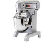 Quattro 10  Litre Planetary Mixer B10K With Emergency Stop Button