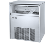 Masterfrost C1200 Professional Ice Maker, 120kg per day