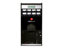 Cafetouch 7 Commercial Bean To Cup Coffee Machine