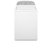 Whirlpool Atlantis 3LWTW4815FW 15kg 6th Sense Top Loader Washer