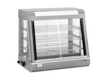 Deli 1 Quattro 3 Shelf Hot Food Display 600mm Wide