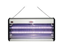 Eazyzap EZ36 Fly Insect Killer 150sq mtr Coverage 36W Y726