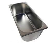 Quattro CS Stainless Steel Ice Cream Tray 5 Litre
