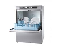 Hobart Ecomax F504W-20B 500mm Dishwasher Drain, Rinse Aid, Detergent Pumps