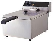 Quattro 12 Litre Tank Countertop Commercial Fryer