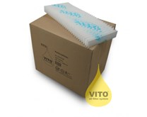 Valentine Vito 30 Cellulose Particle Filters For Vito 30 Oil Fi Litreation System