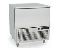 Gastroline 3 x 1-1 GN Size Blast Chiller 12kg . Shock Freezer 8kg. Model B3