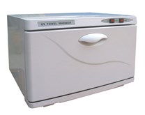 Germ-X Automatic Towel Warmer and UV Steriliser