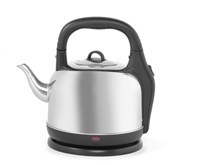Hendi Catering 4.2 litre Electric Kettle With Double-Dry Boil Protection 209998