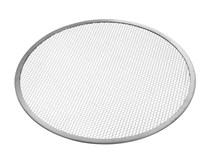 Hendi Top Quality 280mm - 11 inch Aluminium Pizza Screen 617526