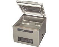 Henkelman Jumbo 42 J42 Lge Chamber Countertop Vacuum Packing Machine
