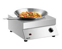Bartscher High Performance Induction Wok Hob 70/293 Model 105874 7kW